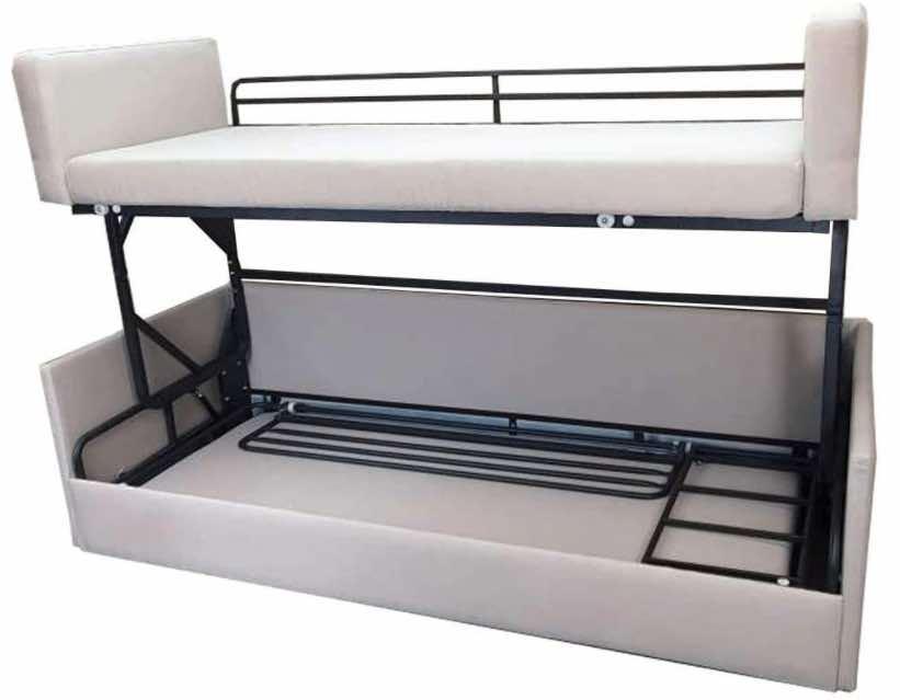 Las Mejores Sofa Literas